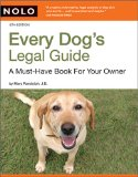 51ov3ajj0tl_sl160_-every-dogs-legal-guide