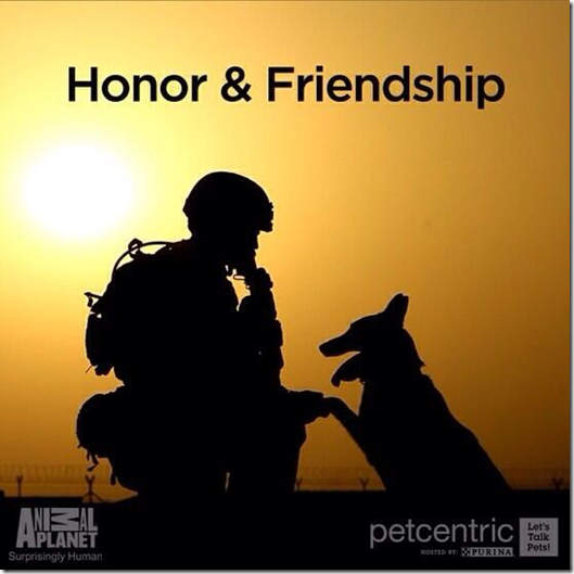 Honor and Friendship Lg